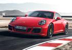 Už došlo i na Porsche 911 GTS: Má nové biturbo a 450 koní