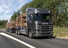 Nová řada Scania: Více místa i ticha