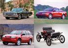 Padlé legendy: Oldsmobile – Proč skončila nejstarší americká značka?