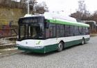 Škoda Electric: Zájem o trolejbusy s bateriemi stoupá