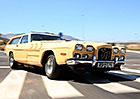 Merlincar alias The Beast: Tohle je nejošklivější rolls-royce na světě!