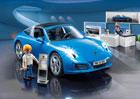 Lego není jediný výrobce stavebnic, který umí Porsche 911 (+video)