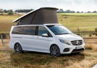 Mercedes-Benz rozšiřuje řadu Marco Polo o model Horizon