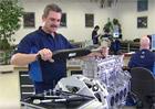 Video: Jak se skládal a testoval motor V8 z BMW M3