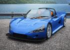 Avatar Roadster s motorem z Fordu Focus RS míří do výroby