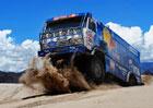 Kamaz a Rallye Dakar: Galerie ruských speciálů
