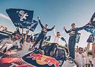 12. etapa Rallye Dakar: Peterhansel trhá rekordy