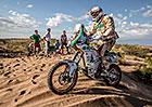 Rallye Dakar 2017: Hlasy Čechů v cíli