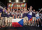 Dakar 2017: Loprais nejlepším Čechem