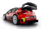 Před Rallye Monte Carlo: Technika Citroënu C3 WRC podrobně!