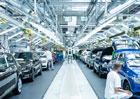 Česká výroba aut je rekordní. Kolik se u nás loni vyrobilo aut?