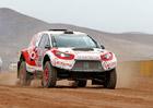 Elektromobil poprvé dokončil Rallye Dakar. Zabralo mu to 111 hodin