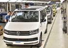 Volkswagen California má na svém kontě 75.000 exemplářů