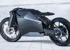 Motorbike from Great Japan: Jednostopý samuraj je z východní Evropy