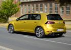 Známe ceny omlazeného Volkswagenu Golf. Kolik stojí 1.0 TSI a 1.5 TSI?