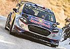 Rallye Monte Carlo 2017: Vítězná premiéra Ogiera, Kopecký osmý