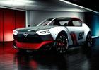 Nissan: Stále zkoumáme myšlenku malého sportovního auta