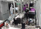 Nejsilnější laser na světě je z Česka a pomůže i autům