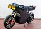 Midnight Runner: Elektrický café racer z Itálie