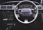 Takto vypadalo handsfree z roku 1988. V Nissanu...