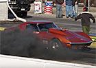 Video: Dieselová(!) Corvette existuje! A pekelně kouří...