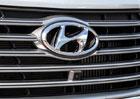 Čtvrtletní zisk jihokorejské automobilky Hyundai klesl o pětinu