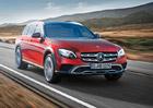 Mercedes-Benz E All-Terrain dorazil do Česka. Cenou drží krok s Audi A6 Allroad