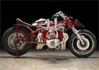 Widowmaker 7: Tahle rekordní motorka má osmiválec z Chevroletu!