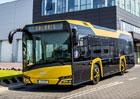 Solaris Urbino 10,5 míří k prvním dopravcům