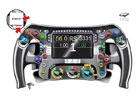 Video: Takhle funguje volant ve formuli1! Co všechno pilot ovládá během jediného kola?