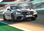Nový Mercedes-AMG E 63 odhaluje české ceny. Kolik stojí osmiválcová střela?