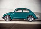 Na pořízení Brouka od VW s 28 tisíci kilometry 600 tisíc korun nestačí