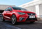 Nový Seat Ibiza oficiálně: S novou platformou a revolučními motory míří do Ženevy!