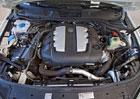 VW vynaloží 1,26 miliardy dolarů kvůli třílitrovým naftovým vozům