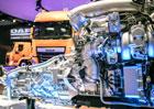Goodyear Super Fuelmax: Nejnižší valivý odpor