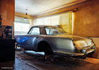 V hollywoodském bytě se našlo Ferrari 250 GT. Stálo tady přes 30 let!