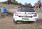 Rallye v malém: Podívejte se na neskutečné závody RC modelů na šotolině!