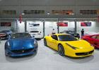 Další nárůst zisku Ferrari. SUV asi fakt nepotřebuje...