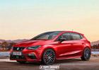 Seat Ibiza Cupra a X-Perience: Jak by se vám líbily tyto deriváty?