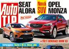 Auto Tip 04/2017: BMW 2 Gran Tourer vs. Renault Grand Scénic