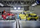 Euro NCAP slaví 20 let nárazových testů. Auta jsou díky nim bezpečnější. Skutečně?