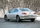 Ojetý Peugeot 406 Coupé: Teď je správný čas na investici!