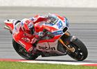 První testy MotoGP: Jak se dařilo Karlu Abrahámovi? A co Lorenzo na Ducati?