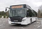 Scania připravuje testování elektrobusů v linkovém provozu
