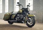 Harley-Davidson a nový Road King Special. Zkusíme to bez chromu!