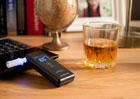 Nejenom alkohol tester vás zastaví od řízení pod vlivem alkoholu