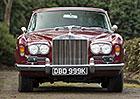 James May prodává svůj Rolls-Royce Corniche. Má na něj alergii!