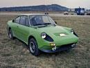 Škoda 739 (1977-1981): Proč tahle unikátní aerodynamická stotřicítka RS nikdy nezávodila?