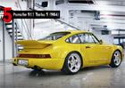 To je podívaná! Porsche odhaluje pětici nejvzácnějších modelů