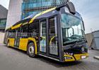 Solaris získal v Belgii obrovskou zakázku na hybridní autobusy